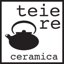TEIERE in CERAMICA / PORCELLANA