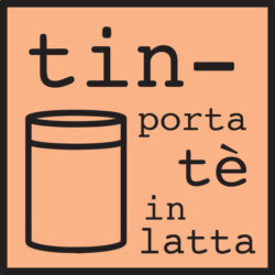 TIN / PORTA TE' IN LATTA
